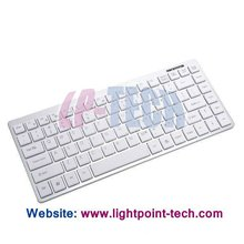 Mini bluetooth Keyboard for iPad/iPhone 4.0 OS/PS3/Smart Phone/HTC/HTPC