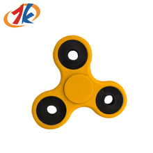 Stress Reducer Colorful Metal Bearing Finger Spinner Toy