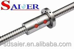 SFU1204 Ball screw+nuts+BK10+BF10+support units