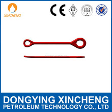 API 8A/8C Oil Well Drilling 350 Ton Elevator Links