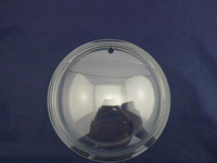 wall mounted dome shape acrylic aquarium