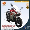 Hot Sale Product Made in China Good Quality Racer Motorcycle SD150GS-B