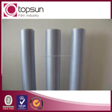 PVC TRANSLUCENT FILM MATT FILM