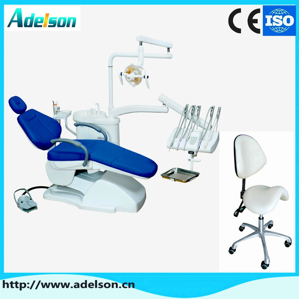 3D ergonomic design product fauteuil dentaire/dental sella Dental chair