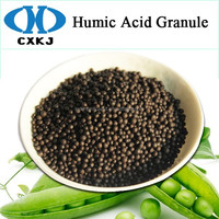 High Content 85% Organic Matter Humic Acid Products