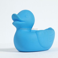 customize vinyl toy,make your own swim duck toy, customize blank kids swim duck toy