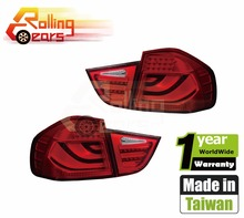 For BMW E90 3-SERIES LED Taillight Tail lamp 2009 2010 2011 2012