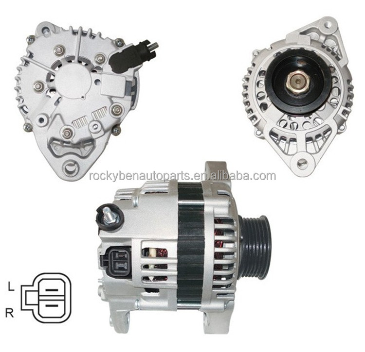 Car Parts AC Alternator 23100-0w001