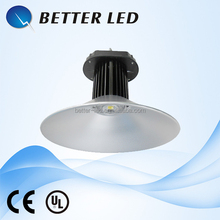 HOT factory led driverless industrial economic led high bay light with meanwell drive just need 70USD