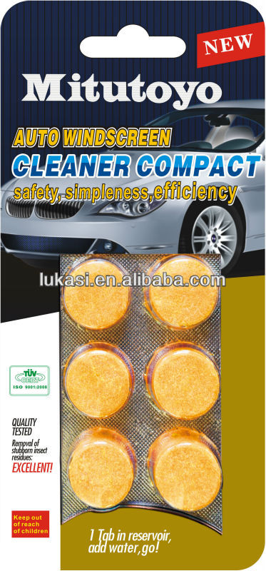 Auto slicone spray car cleaner