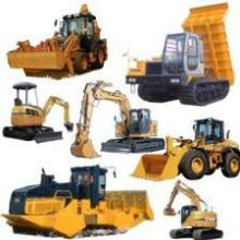 Heavy Equipment & Parts, Hot Rolled Coils, Scrap Materials