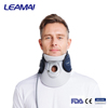 Top products medical adjustable neck support brace cervical neck traction support
