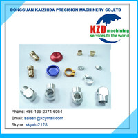 Aluminum Mechanical Parts Fabrication Services for Camera Slider