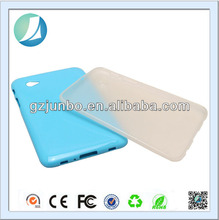 TPU Clear Case for Samsung Galaxy Tab 2 7.0