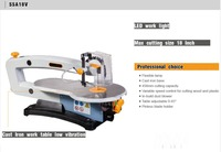 professional power tools SSA18V laser scroll saw