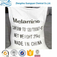 Formaldehyde Moulding Powder melamine factory