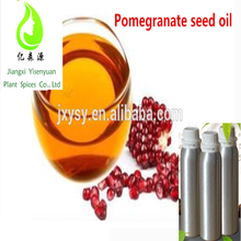 100% Natural Food Grade Edible Pomegranate Seed Essential Oils Wholesale Bulk Prices