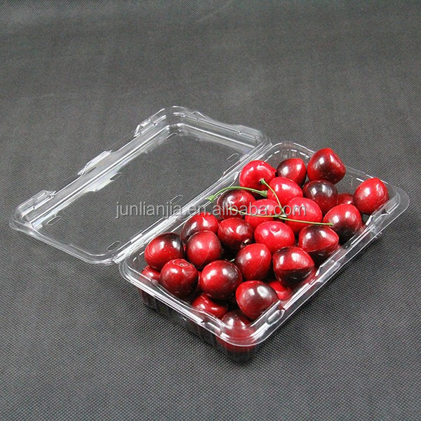 fresh fruit vegetable package fruit packaging cherry corrugated box