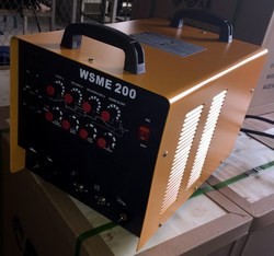 AC DC POWER INVERTER TIG /STICK WELDING MACHINE WEME-200