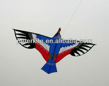 fabric eagle kite