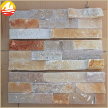 Eco-friendly Interior Wall Slate Stone Cladding Paneling With Factory Price