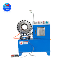 hydraulic hose fitting machine/hydraulic pipe fitting crimping machine