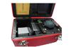 Fiber optic splicing equipment / DVP-730 ftth fiber optic fusion splicer / optical fusion machine