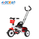 Mulitfuctional plastic stroller hot sale children baby tricycle with high quality
