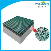 Hot sale multi-use interlocking sports floor