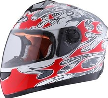 new designed motorcycle helmet with bluetooth--ECE/DOT Certification Approved