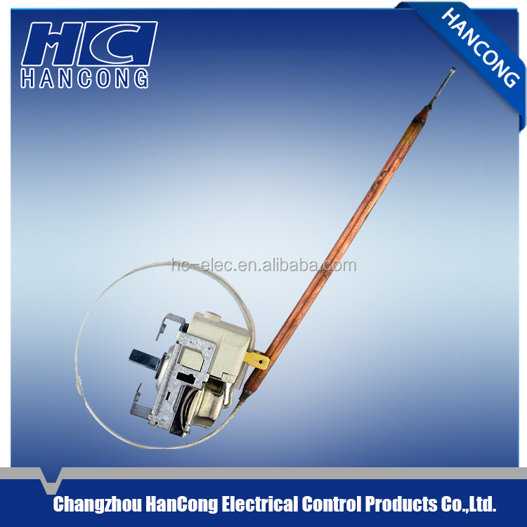 Quality products capillary thermostat,capillary Industrial Thermostat,capillary tube thermostat