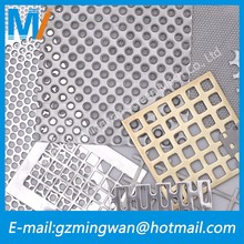 round perforated sheet stainless steel sheet plate/perforated metal sheets for sale