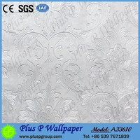 Plus P Unique Silk Plaster liquid wallpaper, wall covering, wallcoating wall decor