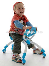 4 wheel children toddler bike