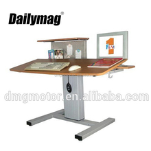 Height Adjustable Table Leg Lifting Column electric height adjustable desk