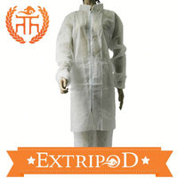 Extripod flame proof overalls
