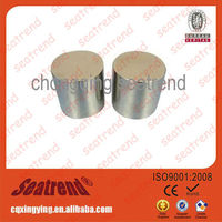 Hot sales new cheap strong cylinder permanent magnet for motor
