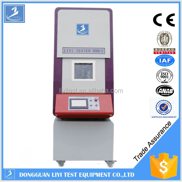 Factory Direct Sale Battery Crush Test Machine/Equipment