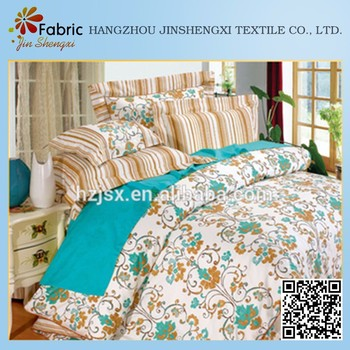 Superior quality bedding 100% cotton wax print fabric african