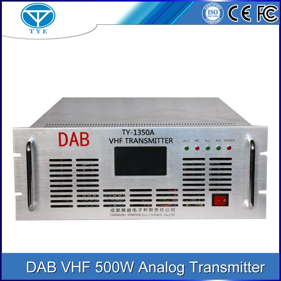 Dab Vhf 500w Analog Tv Transmitter Buy Transmitteranalog Block Diagram Of An Analogue Uhf Receiver