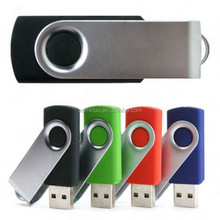 Factory Price High Quality Plastic Flash bulk 1gb usb flash drives