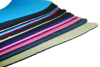2,3,4,5,6mmSBR Neoprene Fabric