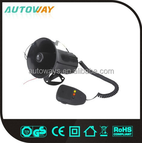 Good Quality Hot Sale Siren Alarm
