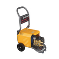 QL-390 luxury cooling system floor high pressure washer