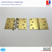 Widely Used Durable Solid Brass Residential Hinge