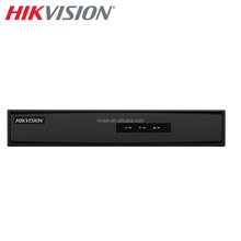 Original Hikvision cctv dvr support tvi and ahd camera DS-7208HGHI-F1 8CH Hikvision cctv nvr