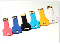 fashional key style usb memory drive with high speed Flash
