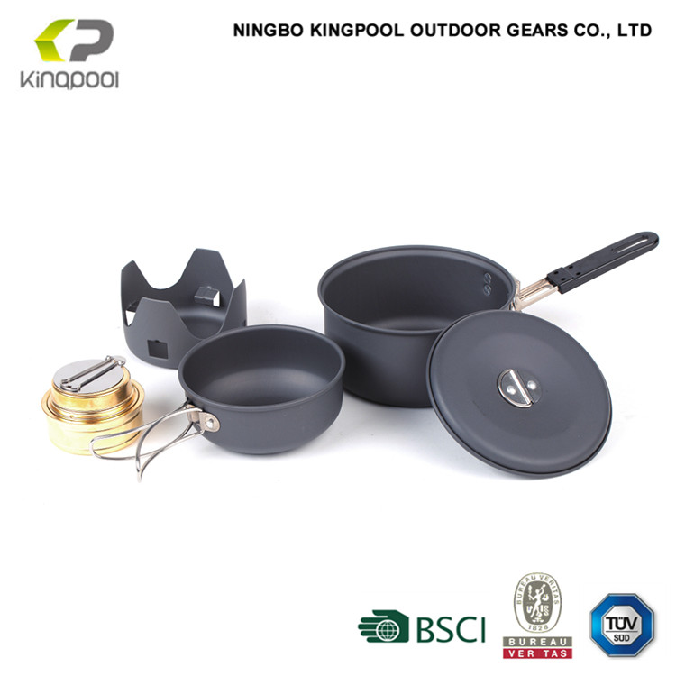 complete functions prestige cookware set