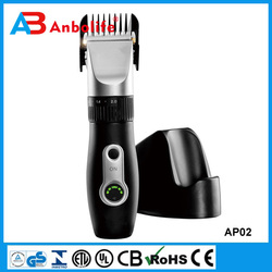 Cordless Dog and Animal Pet Hair Clippers electric Dogs hair trimmer