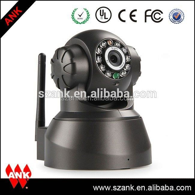 ANK full HD wireless cctv camera cctv camera in dubai supplier